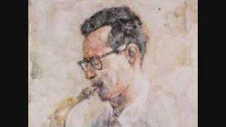 Polka Dots and Moonbeams - Paul Desmond