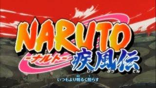 Repeat youtube video Naruto Shippuden Nuevo Opening 14 Ultra HD