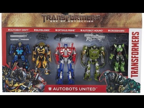 Youtube Transformers Toys 59