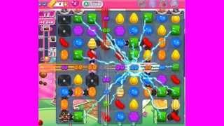 Candy Crush Saga Level 1354