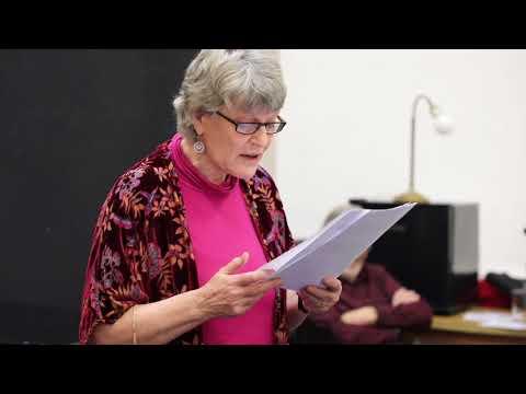Mary Medlicott -12 thank you notes