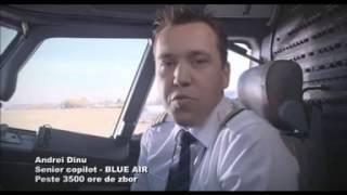 Blue Air Pilotii