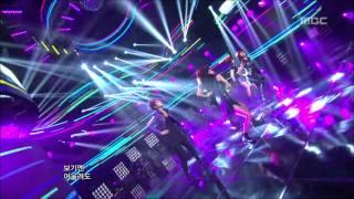 Rania - Style, 라니아 - 스타일, Music Core 20121006 Video