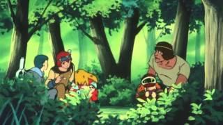 Genesis Climber Mospeada episode 4
