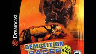 Demolition Racer: No Exit - Brujeria - Pancho Villa (DC)