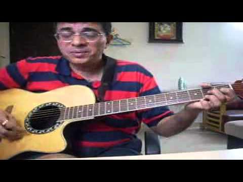 Ore Naal Unnai Naan Illayaraja Guitar Chords Tamil Song Lesson By