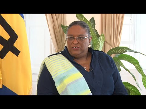 Update on COVID-19 from Ilaro Court with PM Mottley, Mr. Richard Carter, and Lisa Lorde