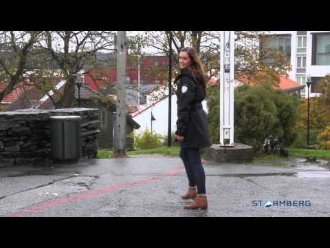 Stormberg Catwalk- Losberg Parka- Dame