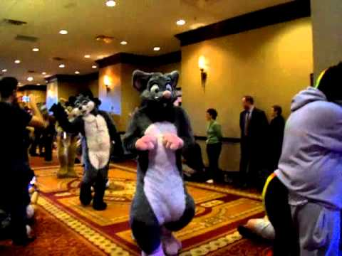 dallas furry convention