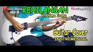 Gambar cover KEHILANGAN (H.Rhoma Irama) Guitar Cover Instrument By:Hendar