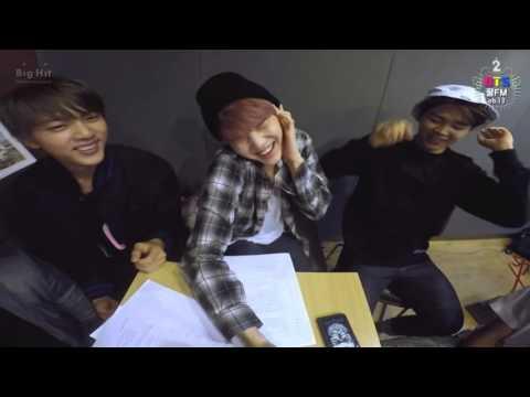BTS raperos y vocales cambio de roles (I need u)