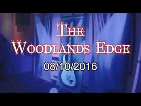 Purple Rain - Live at the Woodlands Edge