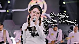Download lagu Via Vallen - Mantan Tersayang