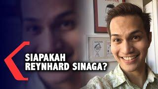 Siapakah Reynhard Sinaga?