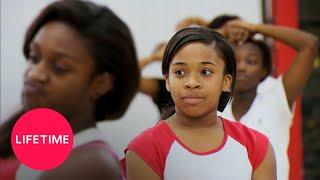 Bring It: Parade Rehearsal (Season 1 Flashback) | Lifetime