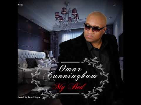Omar Cunningham  My Bed Promo