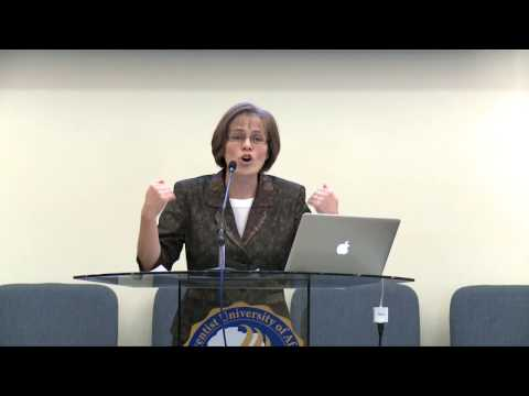 Relevance of Ellen G. White Writings in the African Context  by Dr.Anna M  Galeniece