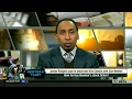 Bears are actively looking to trade QB Jay Cutler - First Take \/ 2017