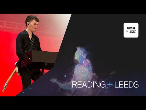 PVRIS - Reading + Leeds Festival Performance