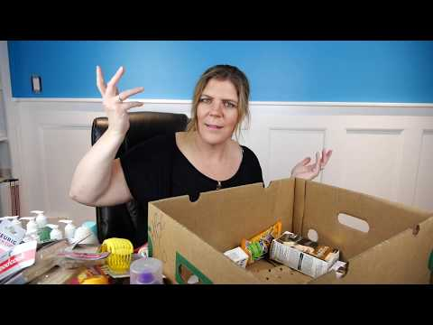 Check out this Unbelievable Health & Beauty $48 COSTCO MYSTERY BOX
