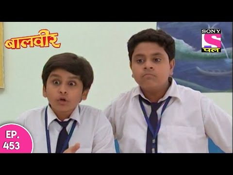 Baal Veer - बाल वीर - Episode 453 - 9th December, 2016