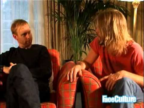Foo Fighters  2007 The influence of Gill Norton, Steely Dan, Beaconsfield Miners