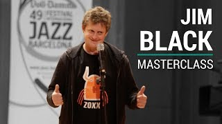 Masterclass amb Jim Black - Cicle Liceu Jazz
