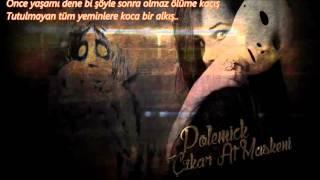 Polemick - Çıkar At Maskeni ( Hint Kumaşı Albüm 2015 )