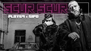PLAY69 x SIPO - SCUR SCUR [ official Video ] prod. by Frio & Kyree