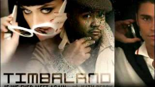Timbaland ft. Katy Perry - If We Ever Meet Again (Claudio Meo Remix)