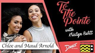 The Major Ways Debbie Allen Inspired Chloe & Maud Arnold