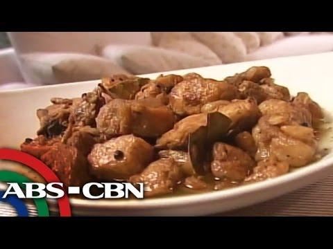 chicken sopas recipe kris aquino website
