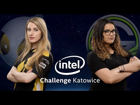 CS:GO - Dignitas vs. Team Singularity [Inferno] - Group A Match 1 - Intel Challenge Katowice 2018