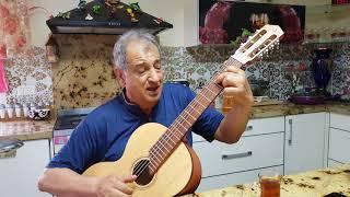 Сулик Садыков . Вешние воды.Израиль