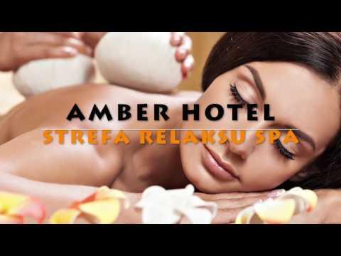 Spa Amber Hotel Gdańsk