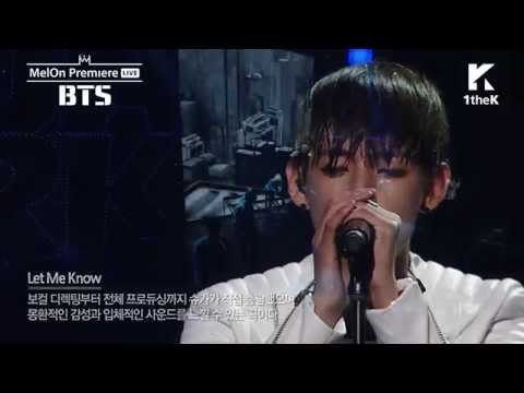 [ENG SUB] Bangtan Let me know LIVE