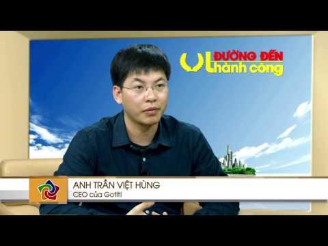DDTC: Trần Việt Hùng - Người xây mạng lưới chia sẻ kiến thức toàn cầu