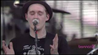 The Gaslight Anthem - We Came To Dance (Bonnaroo 2010)