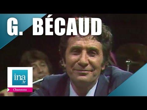 INA | Top à Gilbert Bécaud (+ de 2h de tubes)