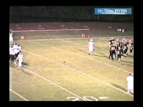 Anderson vs Western Hills- 1997 Football