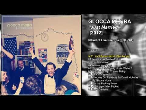 Glocca Morra   'Just Married' [2012]