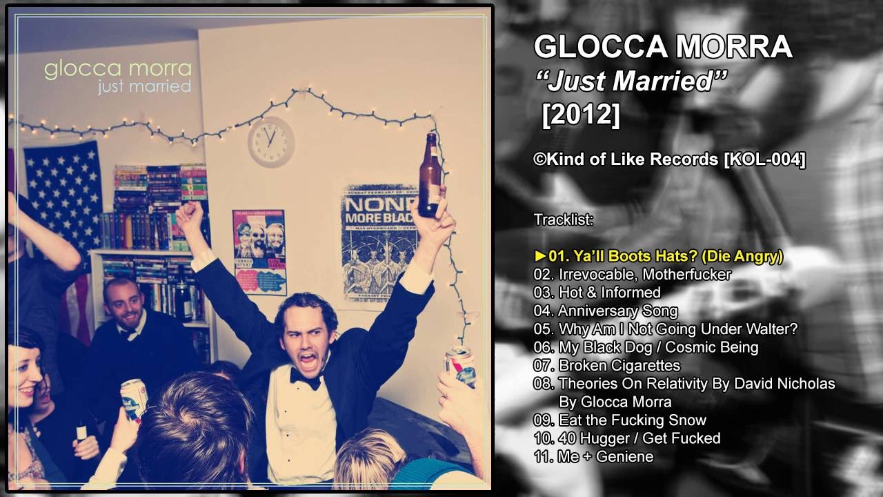 glocca morra just married