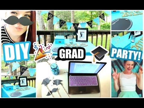 Diy graduation party photobooth decor more youtube diy graduation party photobooth decor more solutioingenieria Images