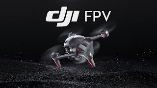 DJI - Introducing DJI FPV