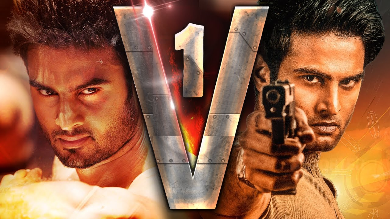 Download V1 Full South Indian Hindi Dubbed Movie   Telugu Movies Full Movie   Sudheer Babu