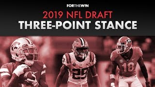 Three-Point Stance: The 2019 NFL Draft's most overrated and underrated cornerbacks