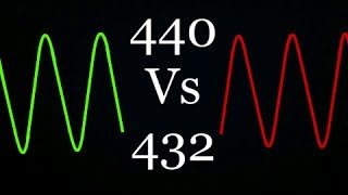 Repeat youtube video The Ultimate Test: 440 Hz vs 432 Hz