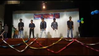 bwbs dance sanam group as always rock