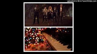 Pentatonix - Mary, Did You Know? (Piano Solo)