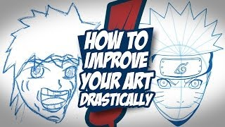 How To Improve Your Drawing Drastically - HTB MAILBAG!